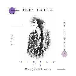 Ness Toria - Sunday 1h ( Original mix )