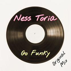 Ness Toria - Go Funky