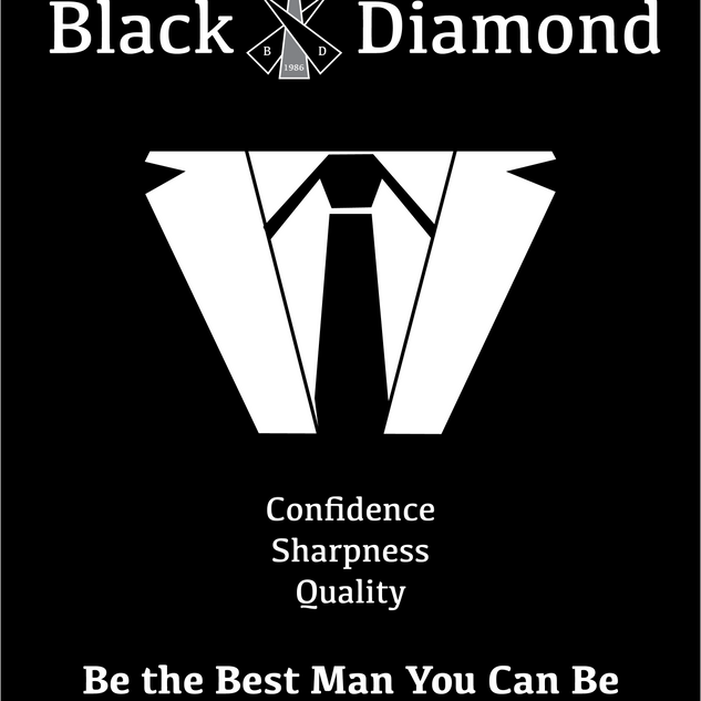 Black Diamond Clothes