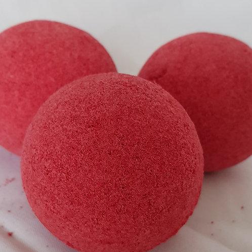 Sweet Berry Sorbet
