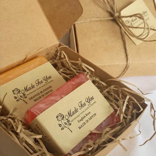 Soap Gift Set 2