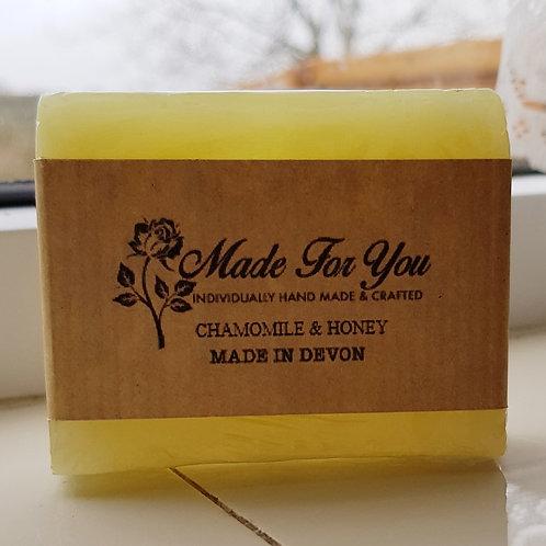 Chamomile & Honey