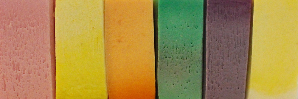 Beautifully Scented soap Hand Made and Crafted just for you.