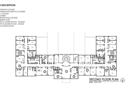 The Changing Landscape of University Residence Halls