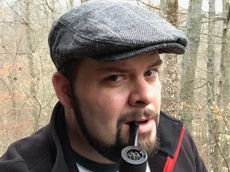 Meet Martin Sams: Father, Husband, Homebrewer, Board Game Enthusiast, Cosplayer, Architect