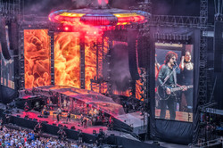 ELO, Wembley Stadium 2017