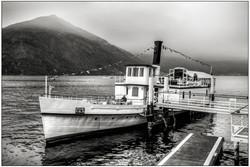 'Bisbino', Lake Como