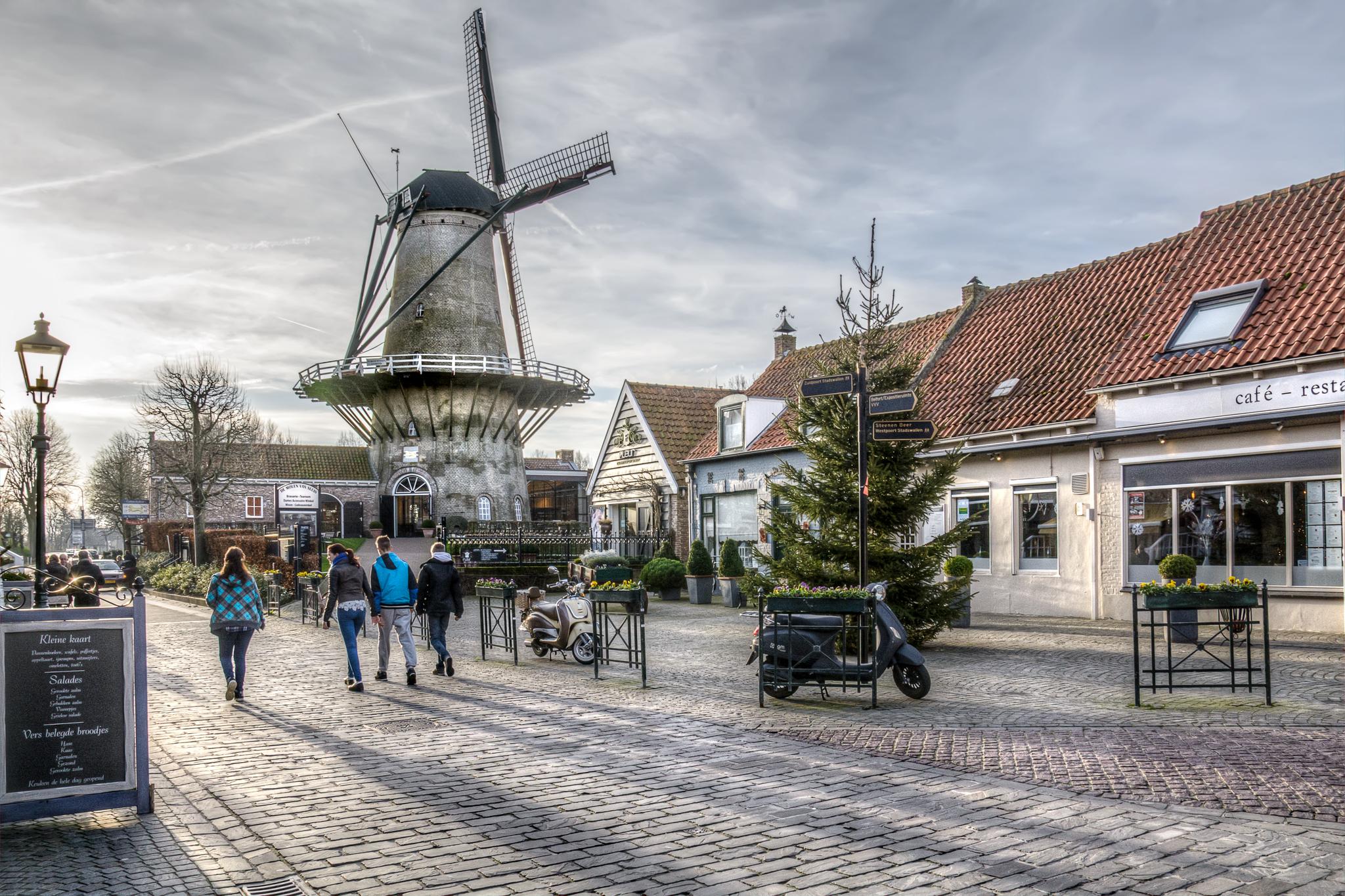 Sluis, Netherlands