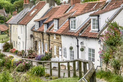 Low Row Cottages, Sandsend