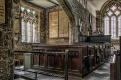 Holy Trinity Church, Goodramgate, York