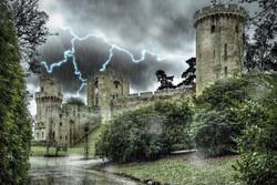 Stormy Warwick