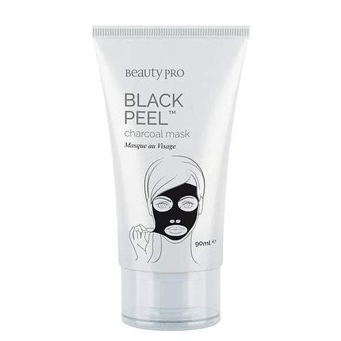 BLACK PEEL Charcoal Mask Tube 90ml LIMITED EDITION