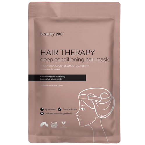 HAIR THERAPY Deep Conditioning Hair Mask with Argan Oil