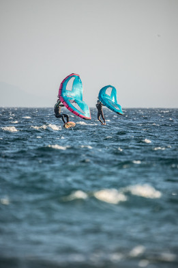 WINGFOILING Tarifa