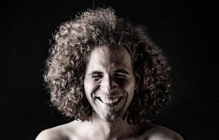 Portrait Nacho