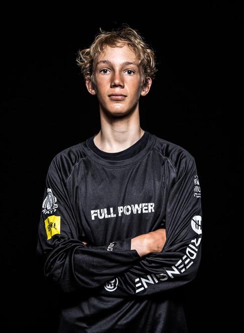 Valentin Hoenderop Thomas