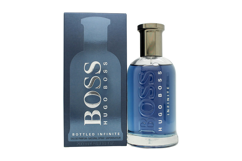 Hugo Boss Boss Bottled Infinite Eau de Parfum