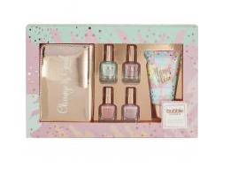 Style & Grace Bubble Boutique Mani-Care Set 6 Pieces