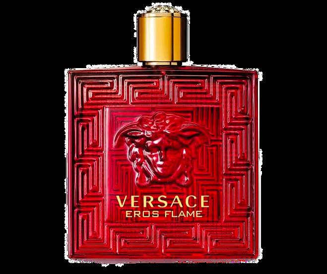 Versace Eros Flame Eau de Toilette 100ml