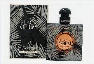 Yves Saint Laurent Black Opium Exotic Illusion Limited Edition Eau de Parfum