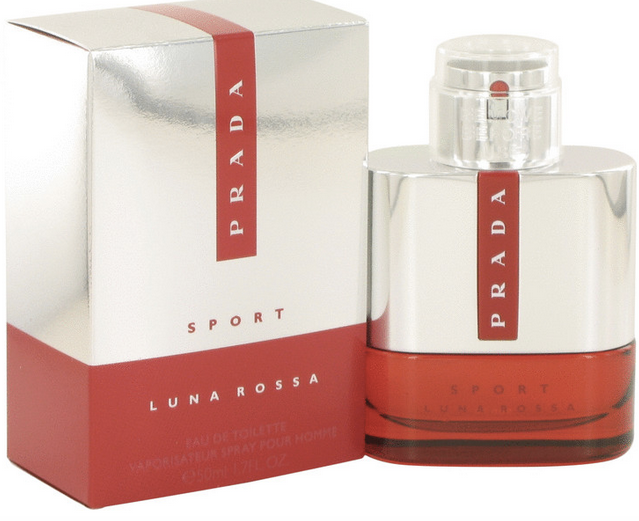 Prada Luna Rossa Sport Eau de Toilette