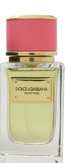 Dolce & Gabanna Velvet Rose Eau de Parfum