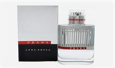 Prada Luna Rossa Eau de Toilette 50ml Spray