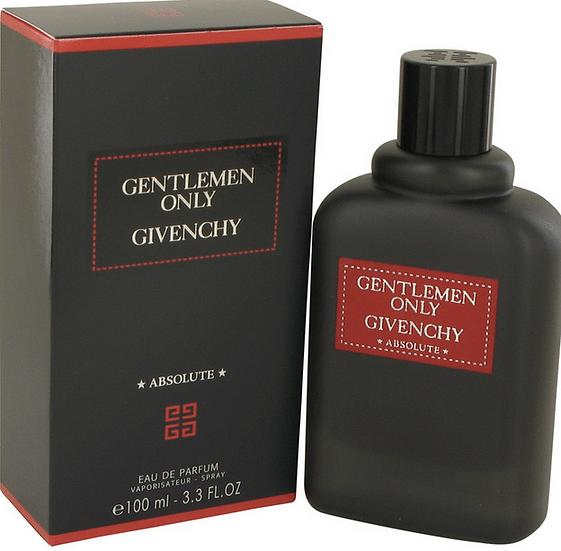 Givenchy Gentlemen Only Absolute Eau de Parfum 100ml