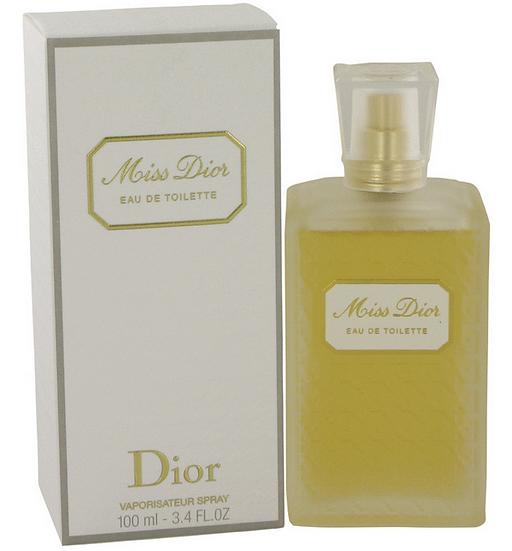 Christian Dior Miss Dior Originale Eau de Toilette Spray