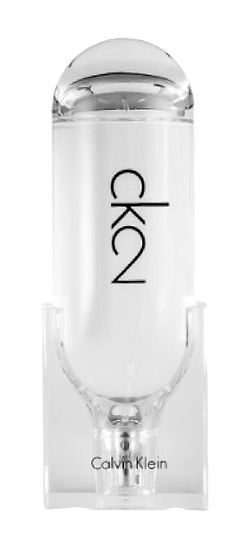 Calvin Klein CK2 Eau de Toilette 50ml Spray