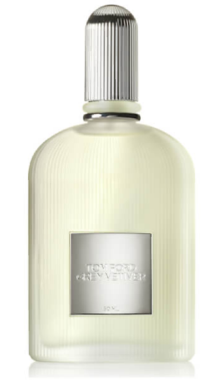 Tom Ford Grey Vetiver Eau de Parfum 100ml Spray (UK Only)