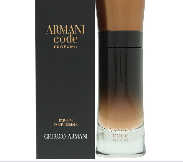 Giorgio Armani Armani Code Profumo Eau de Parfum 110ml