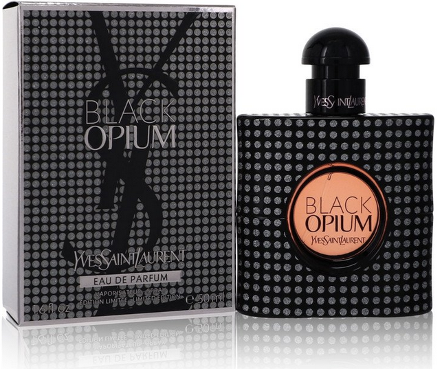 Yves Saint Laurent Black Opium Shine On Eau de Parfum 50ml Spray