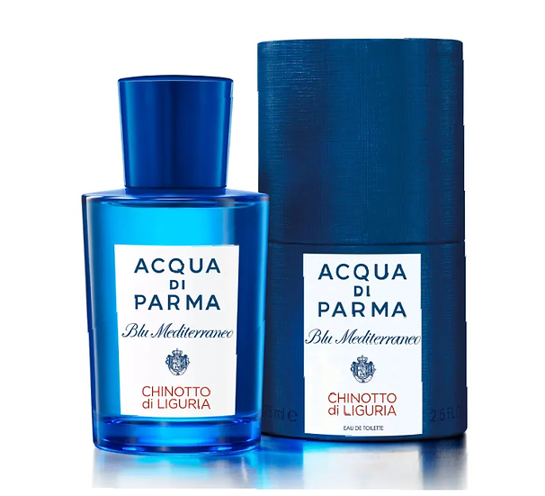 Acqua di Parma Blu Mediterraneo Chinotto Liguria Eau de Toilette