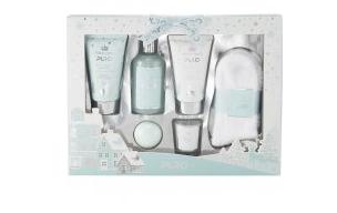 Style & Grace Puro Pamper Blockbuster Gift Set 6 Pieces