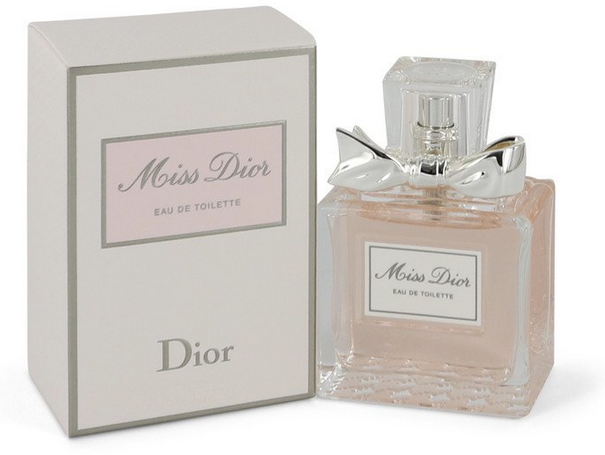 Miss Dior (Miss Dior Cherie) Eau de Toilette Spray (New Packgaging)