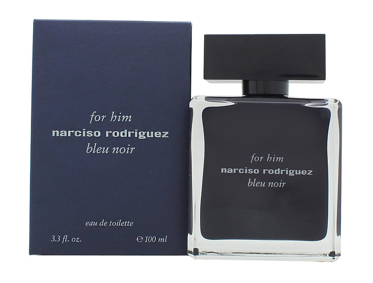 Narciso Rodriguez for Him Bleu Noir Eau de Toilette 100ml