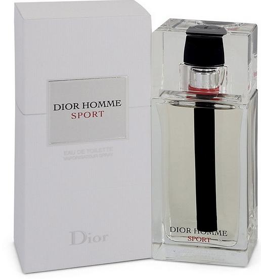 Christian Dior Homme Sport Eau de Toilette Spray