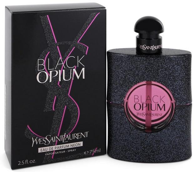 Yves Saint Laurent Black Opium Neon Eau de Parfum 30ml Spray