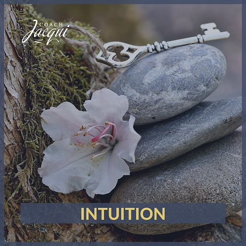Intuition - Abundant Life Principle | .mp3 download
