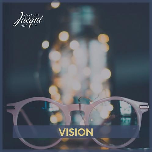 Vision - Abundant Life Principle | .mp3 download