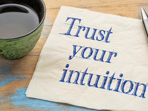 Winning with Intuition - Are You Listening?