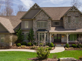 Thinking about selling?  Curb Appeal is Key