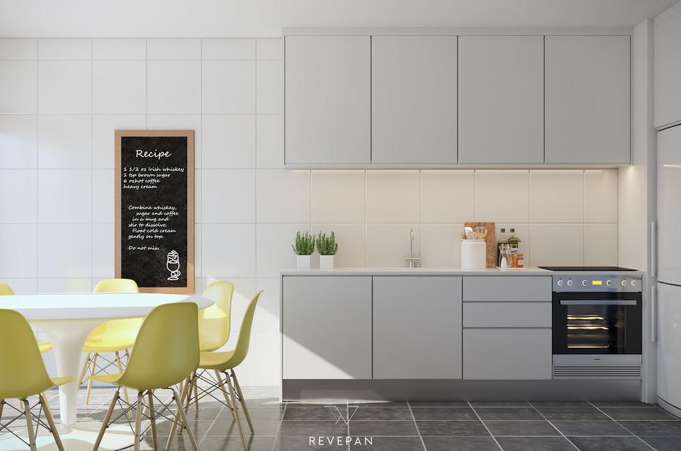 Cozinha da Rosa