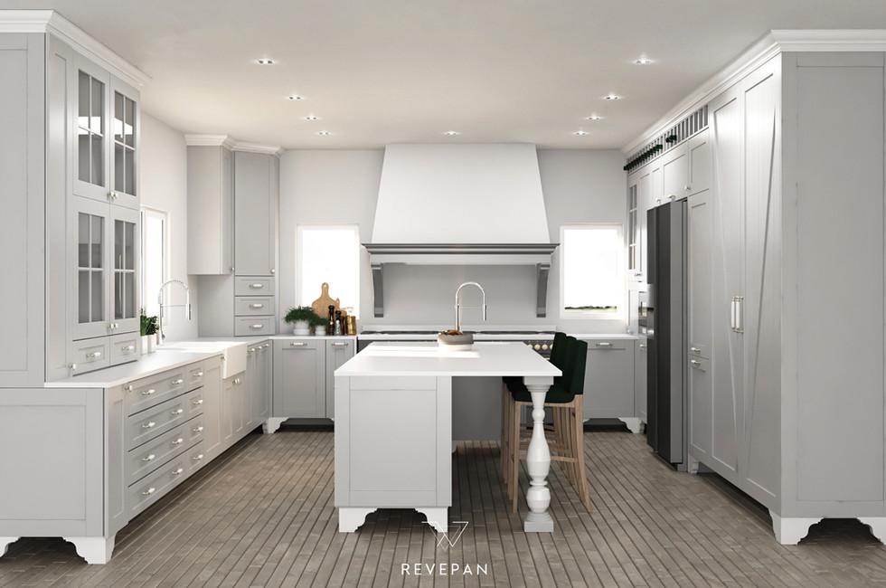 Cozinha da D. Sónia