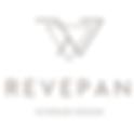 Logótipo Revepan