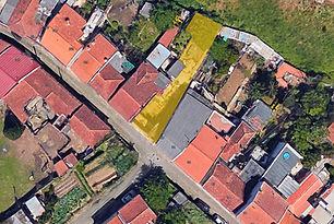 """<p class=""""font_8"""">Terreno com 232 m2 em Ermesinde com projeto para construção de moradia T3</p>"""