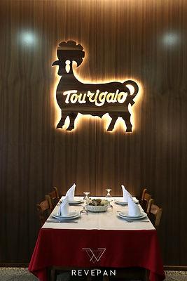 Tourigalo Trofa