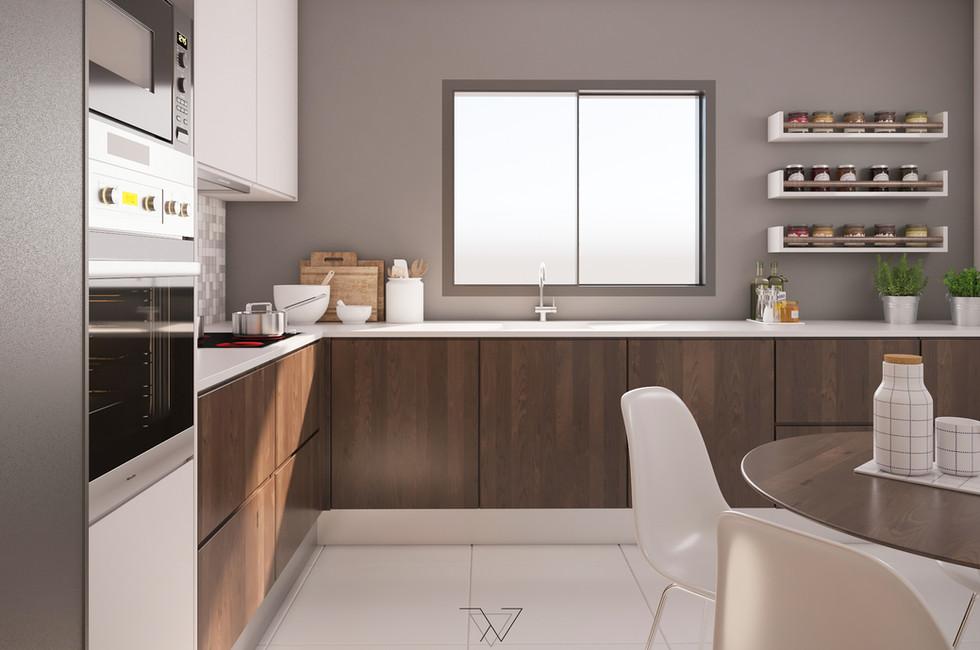 Cozinha do Vasco