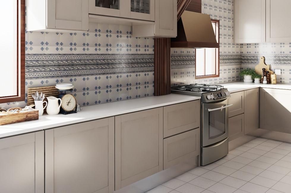 Cozinha do Sr. Adérito